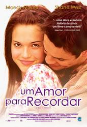 Baixar Filme Um Amor Para Recordar (Dual Audio)