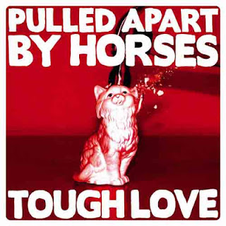 Pulled apart by horses tough love