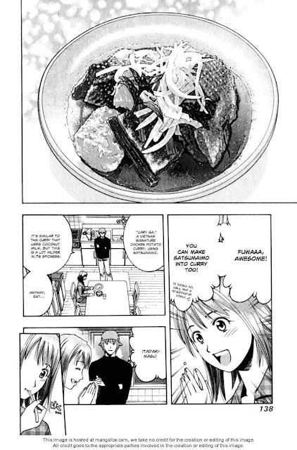 Việt Nam qua lăng kính anime - manga - game Nhật