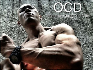 Download eBook OCD(Obsessive Corbuzier's Diet)