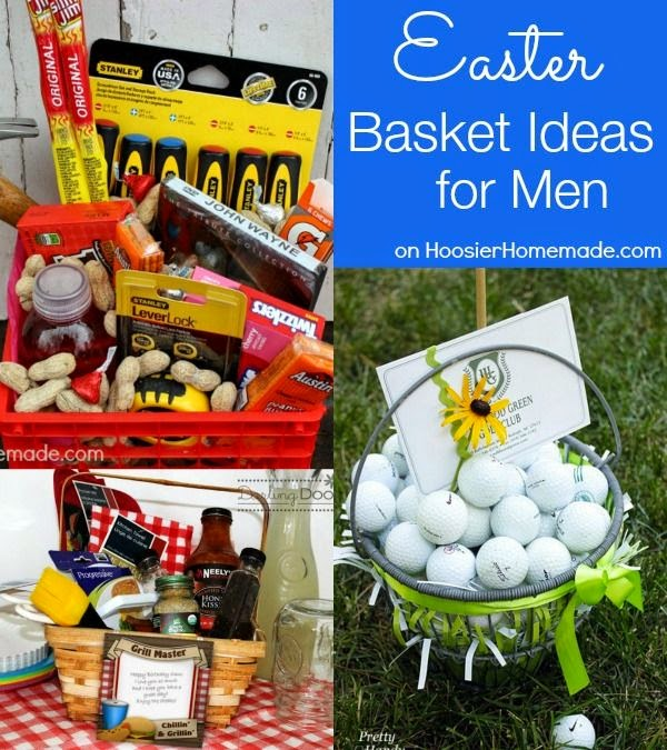 Raised southern easter basket ideas not all candy related photo courtesy of hoosier homemade negle Choice Image