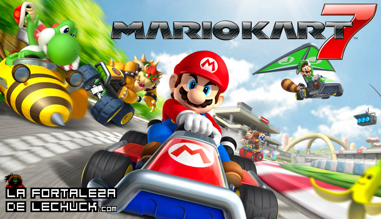 Juegos De Mario Kart 64 Para Pc