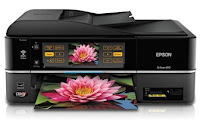 Epson Artisan 810 Driver (Windows & Mac OS X 10. Series)