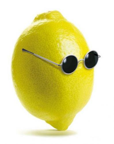 Lemon pie Light (0% azúcar)