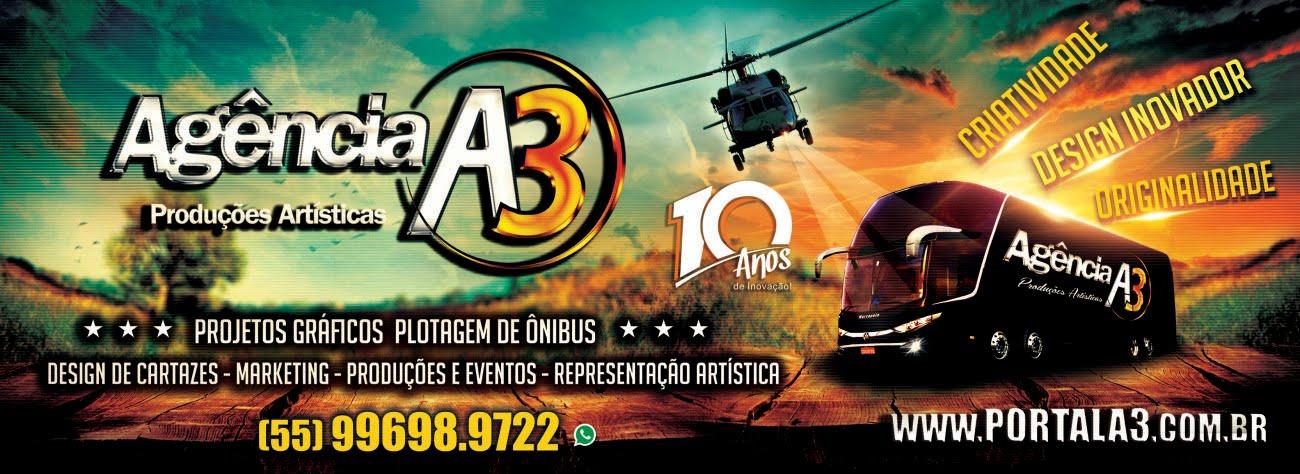 ::Agência A3::