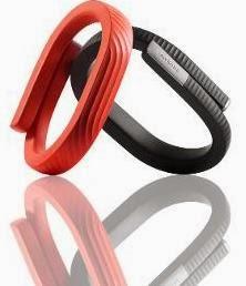 UP24 wristband
