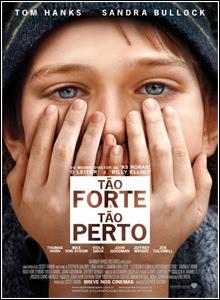 Download Tão Forte e Tão Perto Legendado DVDRip 2012