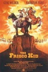 El Rabino y el Pistolero / The Frisco Kid