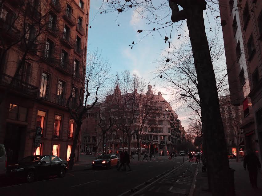 Amistats a que les agrada La Barcelona d' abans, d' avui i de sempre since 2009