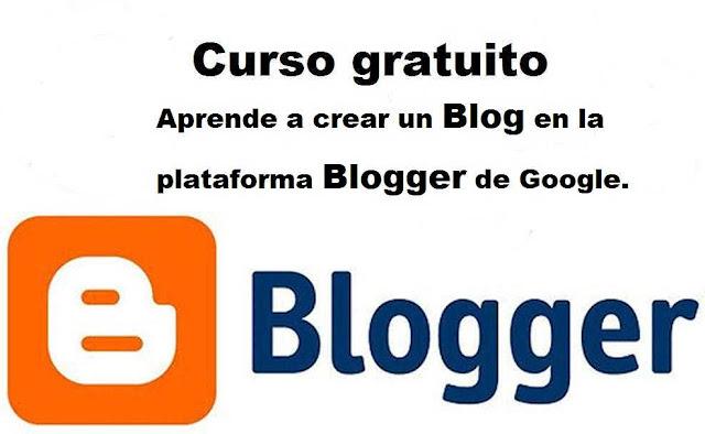 curso-gratuito-aprende-crear-blog-blogger-de-google