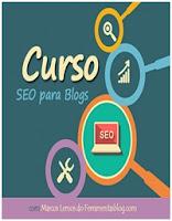 Curso SEO para Blogs - Com Marcos Lemos do Ferramentasblog.com