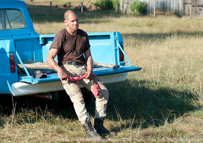 The Walking Dead 2x08: Nebraska. Promo e doppio Sneak Peek !!!