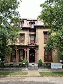 Reitz Home Museum
