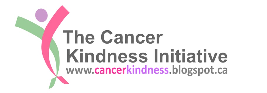 The Cancer Kindness Initative