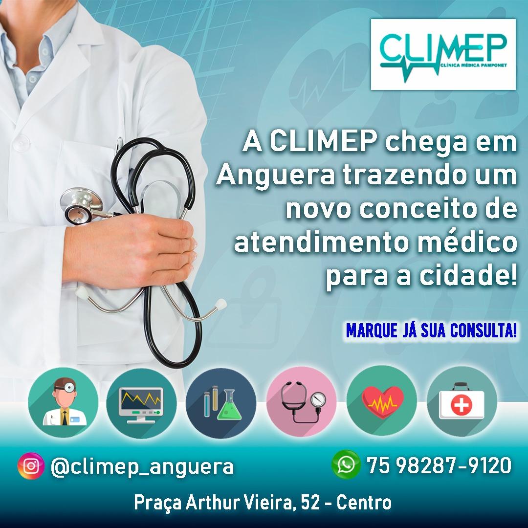CLÍNICA MÉDICA PAMPONET