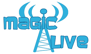 Magic Live, Le podcast francophone!