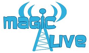 Magic Live, Le podcast francophone!