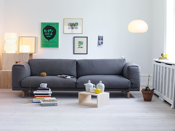 Muuto : Take One