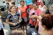 Se reúne la alcaldesa con integrantes del Consejo Consultivo de Comisarios Ejidales de Acapulco*_