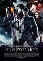 El Septimo Hijo (2014) DVDRip Latino