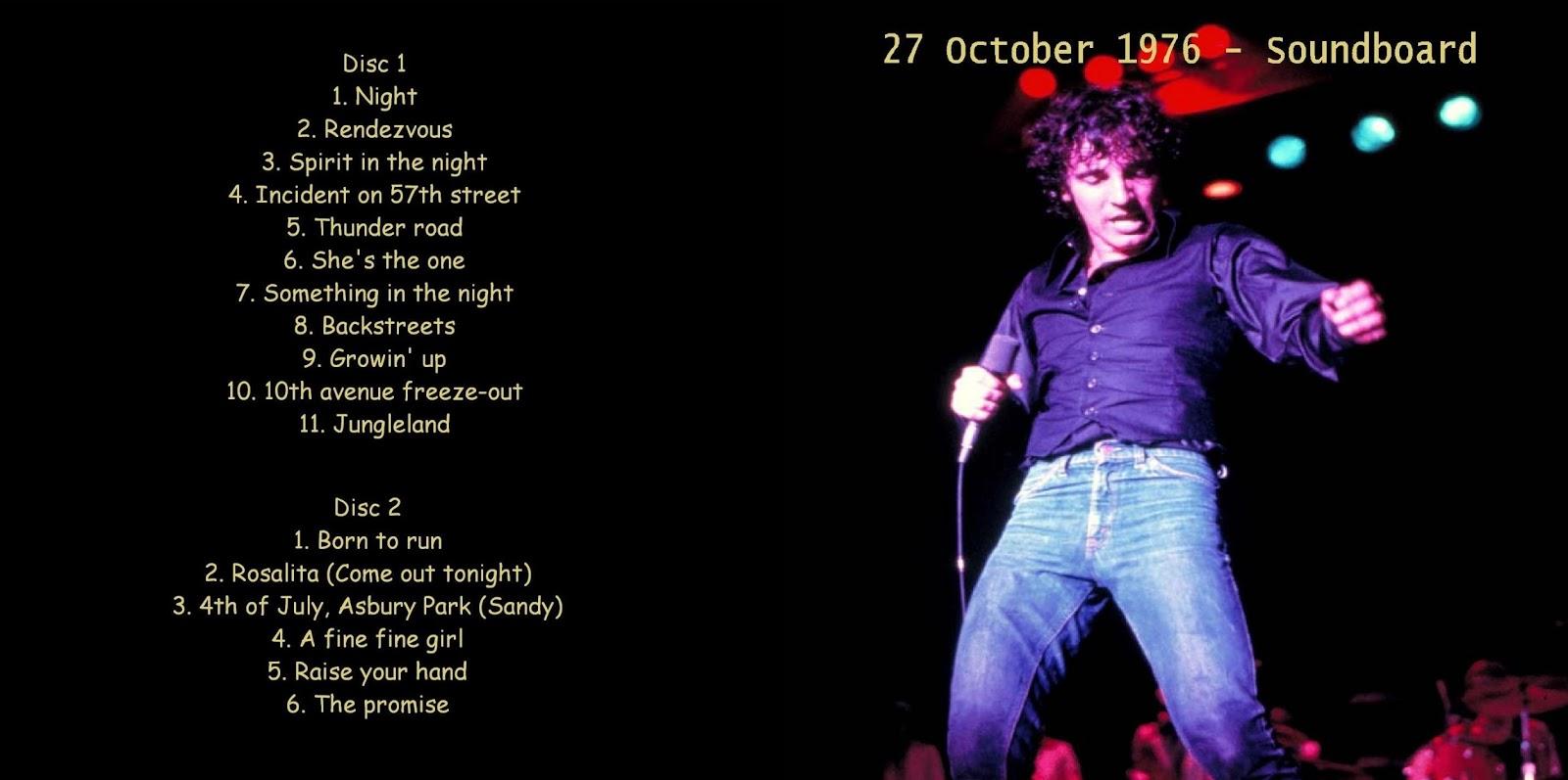 Plumdusty s page pink floyd 1975 06 12 spectrum theater philadelphia - Bruce Springsteen 1976 10 27 Philadelphia Pa Sbd Flac