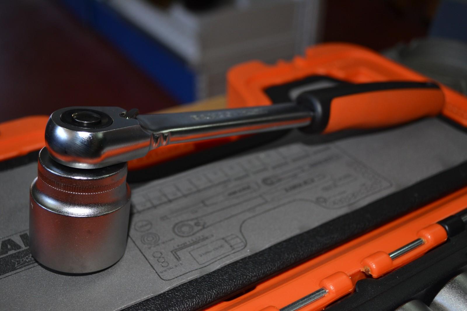 Bahco herramientas