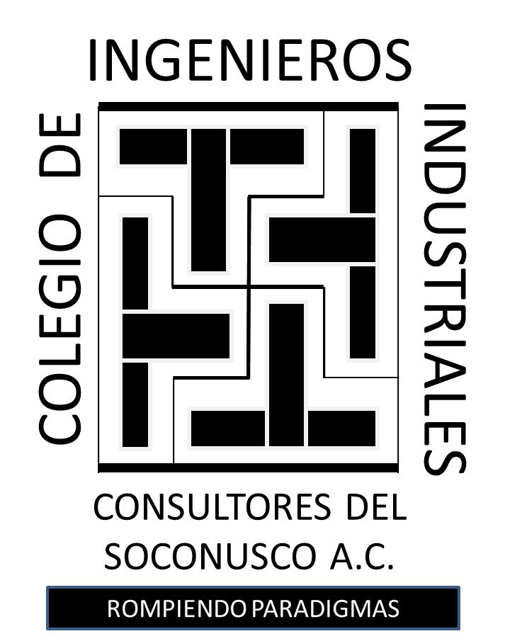 COLEGIO DE INGENIEROS INDUSTRIALES