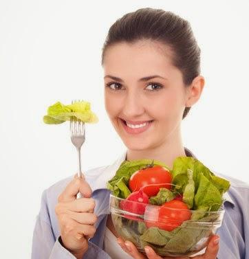 Manfaat Tersembunyi dari Rajin Mengonsumsi Sayuran