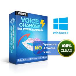 voice changer software 8.0 diamond crack