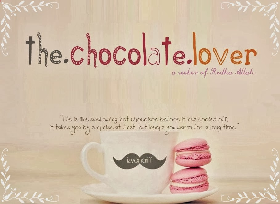 theChocolateLover