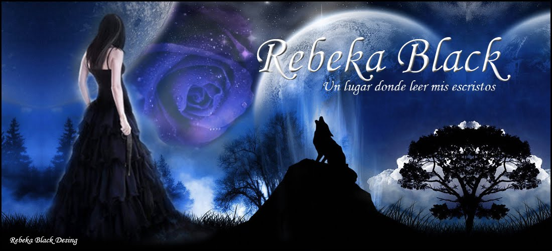 Rebeka Black Blog