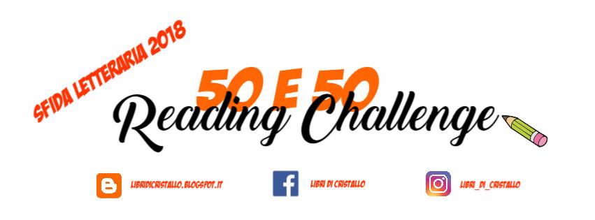 50 e 50 Reading Challenge
