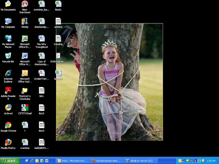 Awkward Desktop Backgrounds For Work