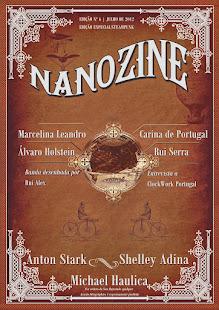 Nanozine 6
