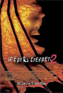 Watch Jeepers Creepers II (2003) movie free online