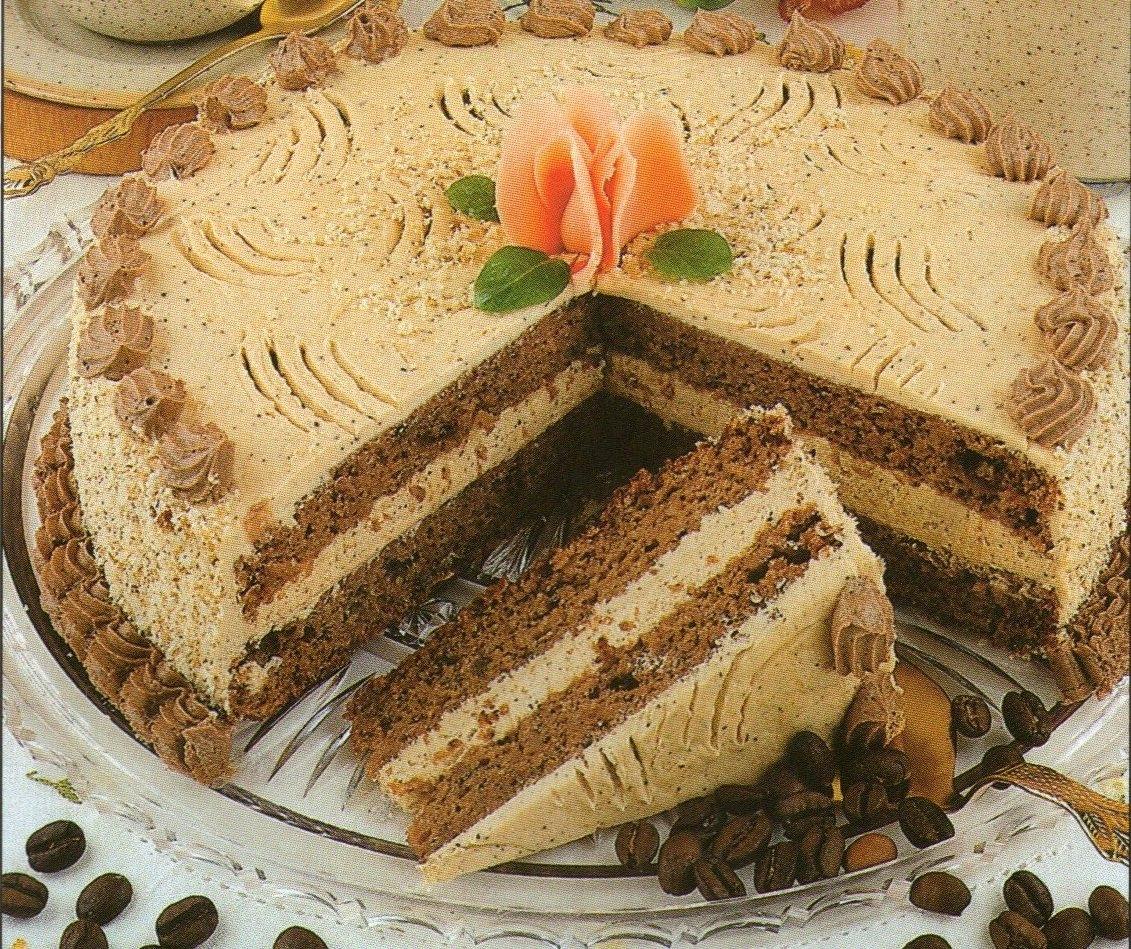 Torte i kolači kokteli slatka jela najbolji recepti za