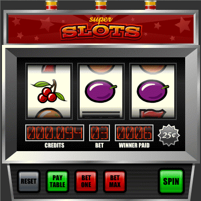 How To Read Slot Machines