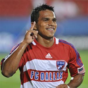 Ferreira: «A Falcao le falta mucho para ser el mejor»