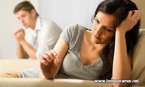 5 cosas que no deberias contarle a tu pareja