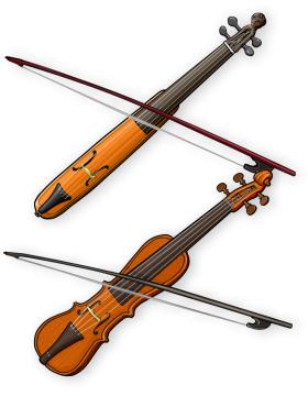 キット(ポケットバイオリン)