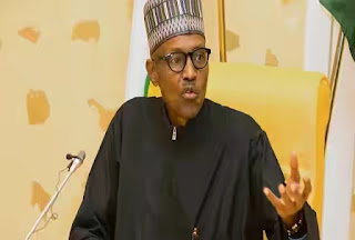 Buhari's re-election campaign has begun, says minister