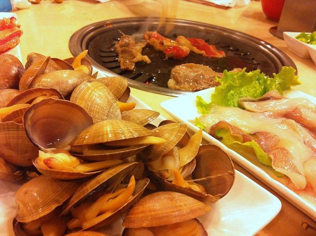 Cuisine maison d 39 autrefois comme grand m re recette de for Marinade pour viande barbecue