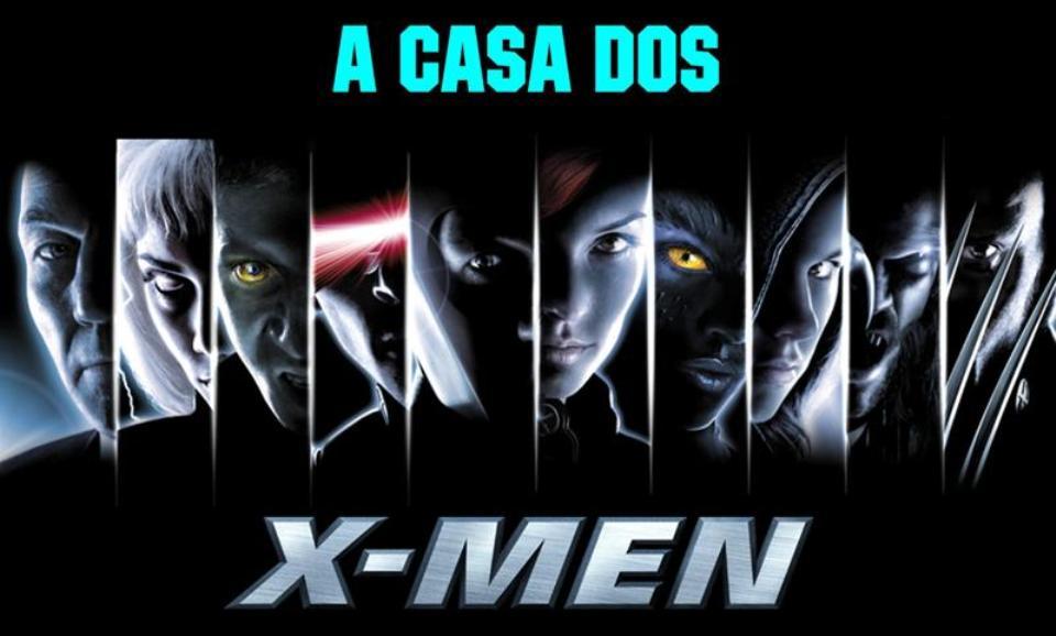 Casa dos X-Men