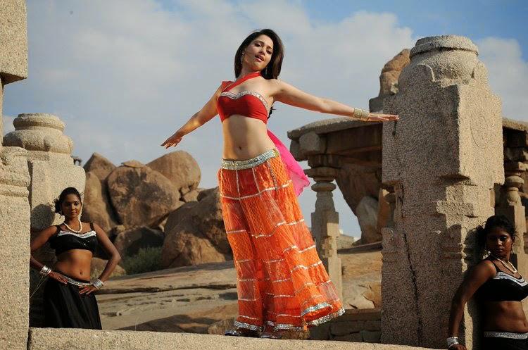Tamannaah Bhatia Glamorous Stills