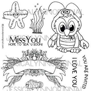 http://www.jessicalynnoriginal.com/brentwood-owl-lobster-beach-under-the-sea-clear-stamp/