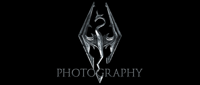 Skyrim Photography