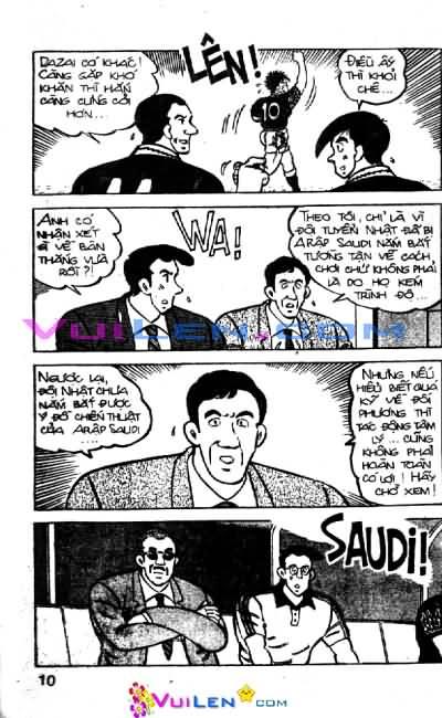 Jindodinho - Đường Dẫn Đến Khung Thành III Tập 58 page 10 Congtruyen24h