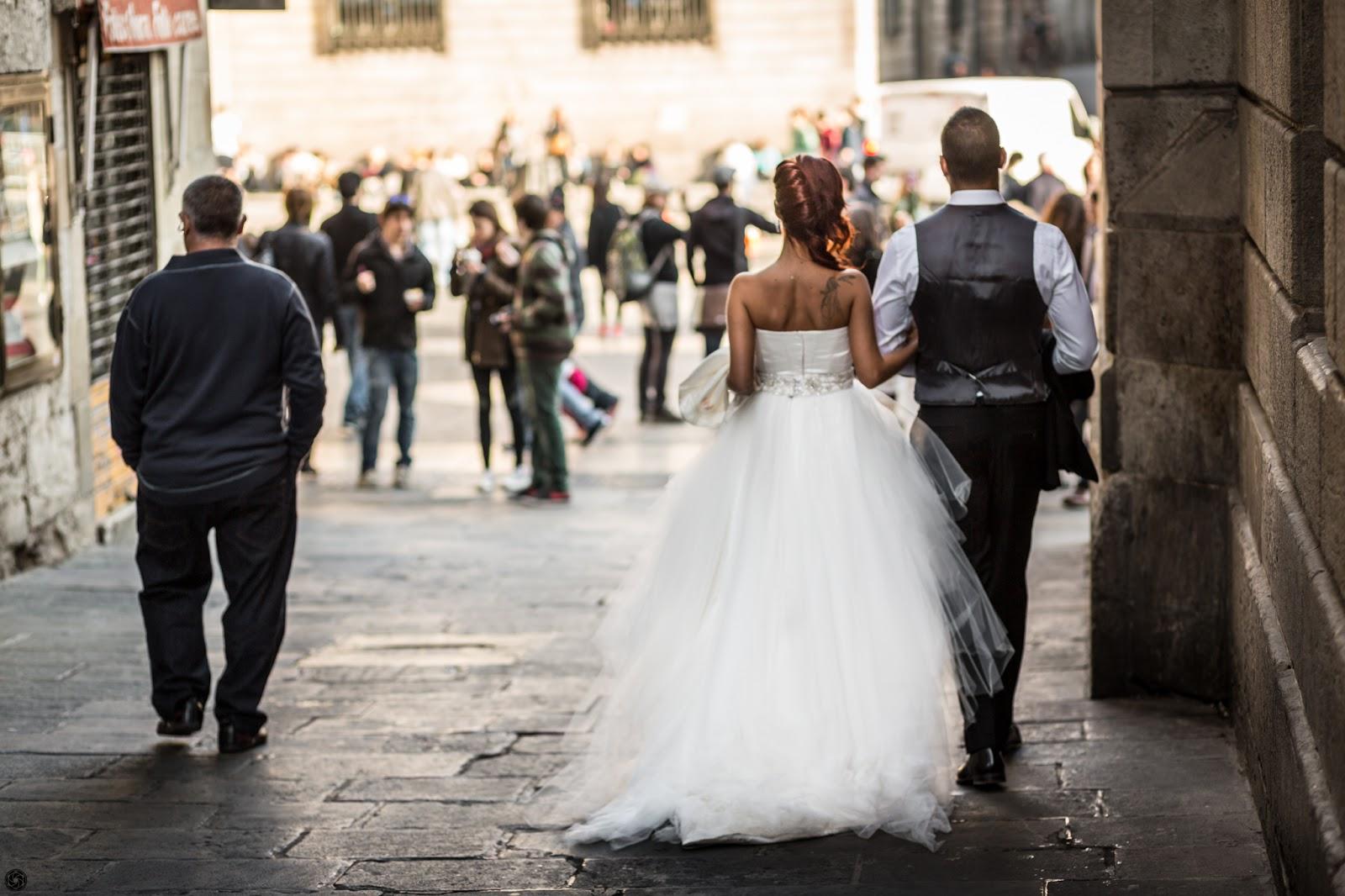 Solteros y casados :: Canon EOS 5D MkIII | ISO100 | Canon 85mm | f/2.5 | 1/250s
