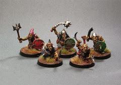 Goblin Infantry III