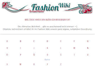 KreiselFieber Fashion Wiki